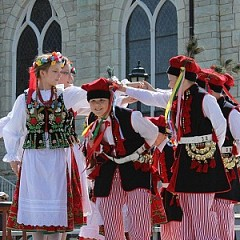 Special Edition for New Britain's Little Poland Festival